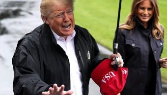 Trump insinúa que 'asesinos canallas' mataron a Khashoggi