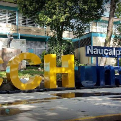 Vocera del CCH Naucalpan fue apuñalada, reporta asamblea interuniversitaria