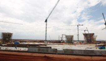 CDMX amerita aeropuerto de capacidad global: Ginger Evans