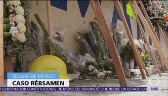 CDMX pide ayuda para ubicar arrestar directora del Rébsamen