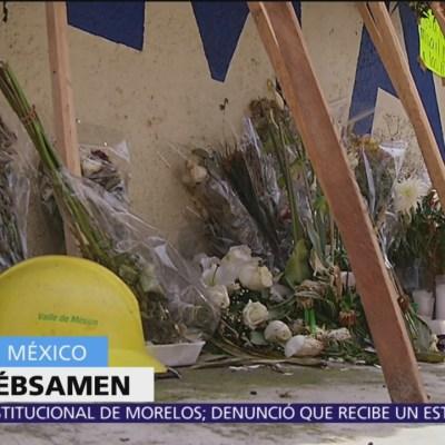 CDMX pide ayuda para ubicar y arrestar a directora del colegio Rébsamen