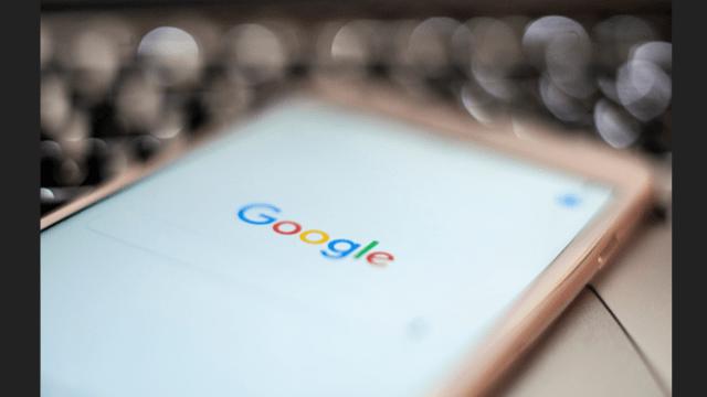 Google: Desestiman demanda contra la empresa estadounidense