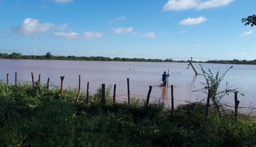 Huracán Willa CFE restablece 71% suministro energía eléctrica