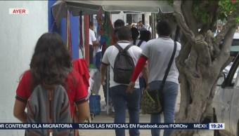 Cierran Escuelas Inseguridad Acapulco, Guerrero