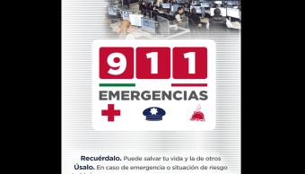 coahuila durango centros atencion emergencia 911