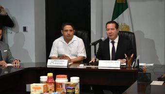 Regulación productos con marihuana necesita cautela: Cofepri