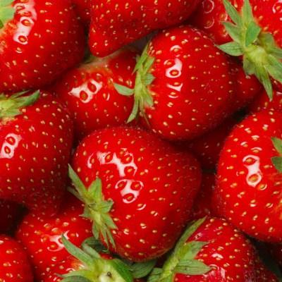 Cómo lavar fresas correctamente