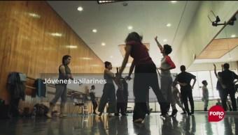 Compañía Juvenil De Danza Unam Danza Contemporánea Formación Profesional