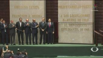 Diversos Actos Conmemoran 50 Años Matanza Tlatelolco