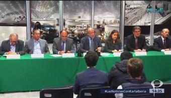 Concesionarios de Texcoco dicen que tienen contrato vigente