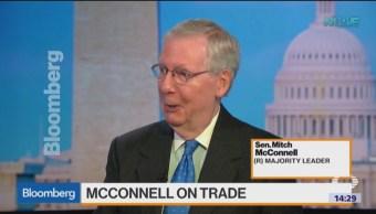 Congreso de EU no votará este año el acuerdo comercial