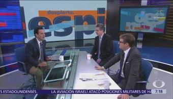 Consulta del nuevo aeropuerto, Navblue y Rioboó, análisis en Despierta
