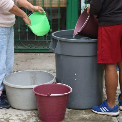 Corte de agua CDMX: Recomendaciones para evitar desperdicio