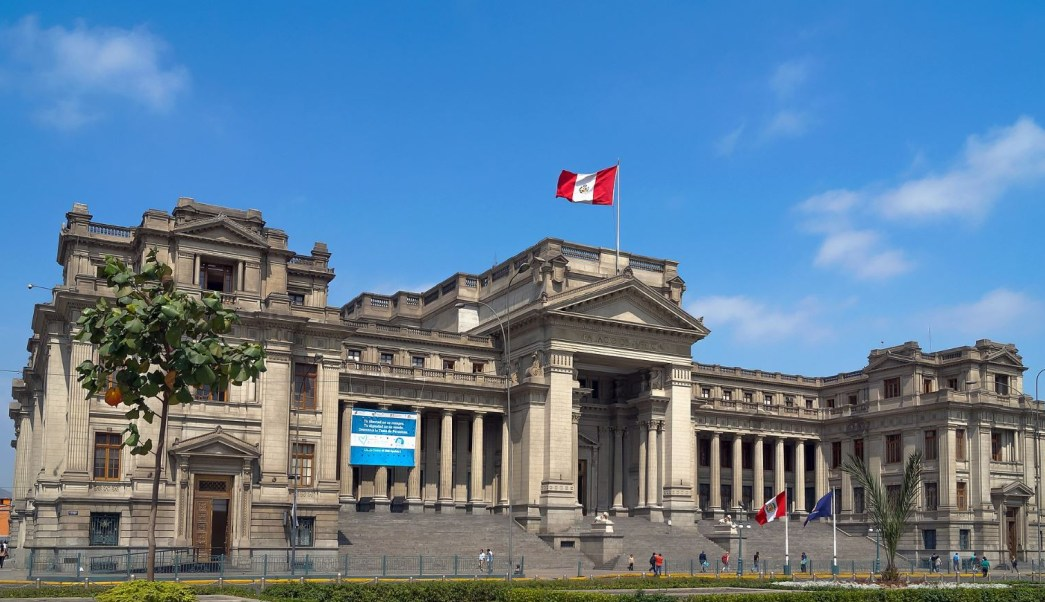 Corte Suprema de Perú rechaza suspender prisión a Fujimori