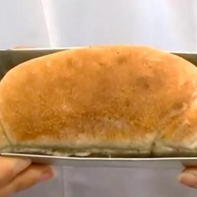 Pan de cucarachas, con más proteína que la carne roja
