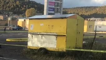Encuentran 6 cuerpos decapitados en Creel, Chihuahua