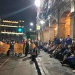 Damnificados Unidos insatisfechos por acuerdos Gobierno CDMX