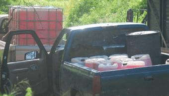 En Guanajuato detectan nuevos métodos de huachicoleros
