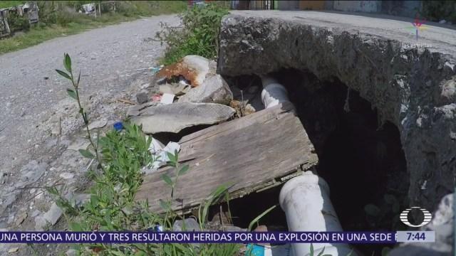 Aumenta huachicol en México, hay pérdidas millonarias y violencia