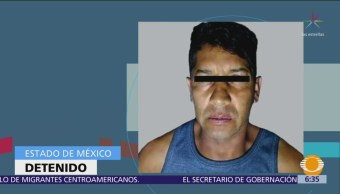 Detienen al presunto asesino de Valeria Rivero