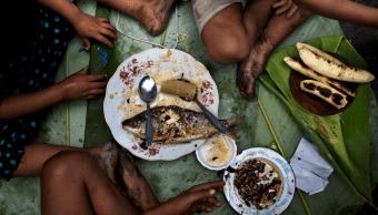 Día Mundial de Alimentación: ONU pide combatir malnutrición