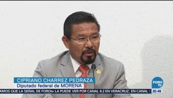 Diputado Morena Deslinda Responsabilidad Accidente Vial