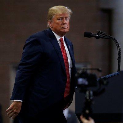Trump insiste en que Kavanaugh es 'muy buen hombre', antes de voto final