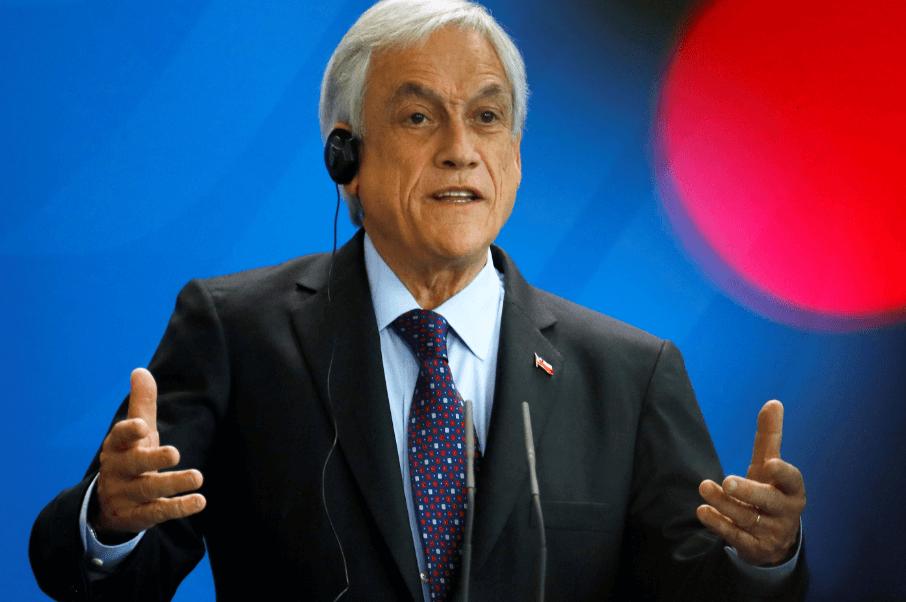 Chile ve absurda insistencia de Bolivia en salida al mar