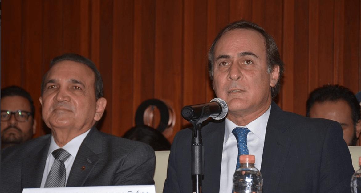 Empresarios rechazan cancelación del Nuevo Aeropuerto en Texcoco