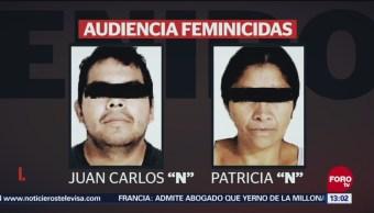 El Monstruo de Ecatepec y su pareja enfrentarán audiencia