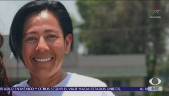 Encuentran cuerpo de Marbella Ibarra, desaparecida en Baja California