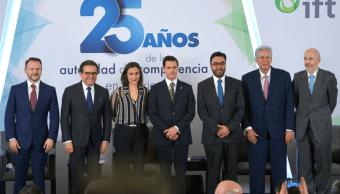 EPN pide más acciones en defensa de los consumidores
