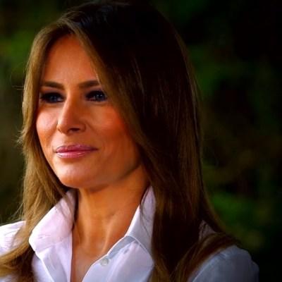 Mujeres que acusan a hombres de abuso deberían mostrar evidencias, dice Melania Trump