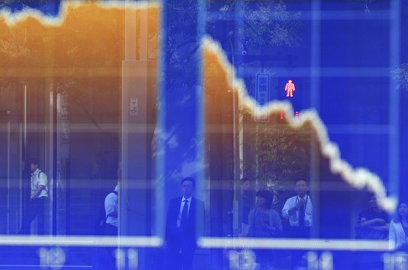 Error informático entorpece operación de la Bolsa de Tokio