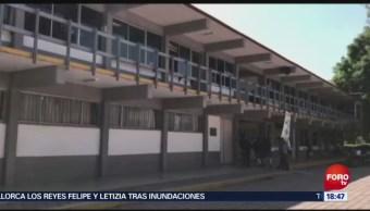 Escuelas de educación básica cosechan agua de lluvia en Querétaro