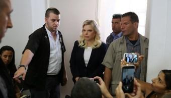Sara Netanyahu se enfrenta a juicio por fraude