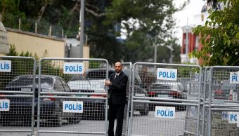 Amnistía Internacional pide investigación de ONU en caso Khashoggi