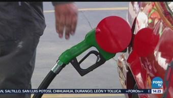 Expendedores de petróleo piden suavizar precios de gasolinas