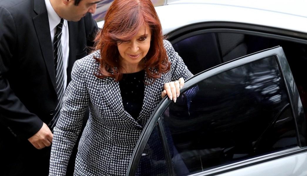 Cristina Fernández enfrenta juicio por lavado de dinero