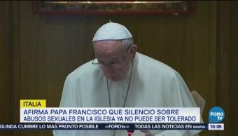 Fin De Semana Tenso Vaticano