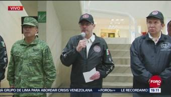 Fiscal Edomex Detalla Balacera Texcoco Operativo