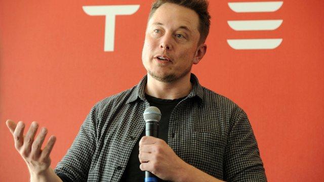 Elon Musk consigue acuerdo para evitar demanda por fraude