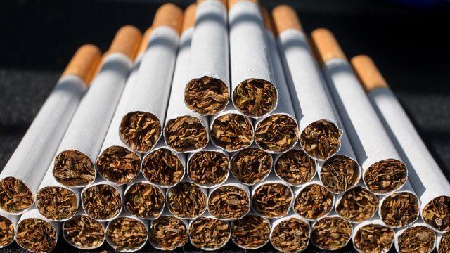 Impuesto a cigarros aumentaría 30 pesos más a cajetillas