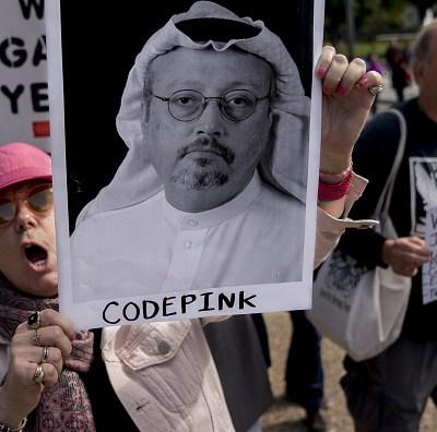 Arabia Saudita confirma que Khashoggi fue asesinado en Estambul