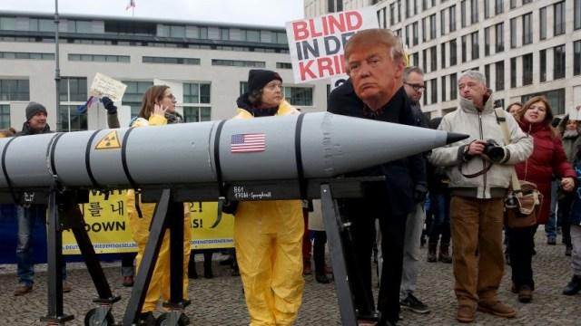 Tratado de armas nucleares EEUU y Rusia aún tiene salvación