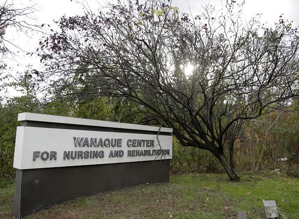 Suman 7 muertos por brote viral en centro de Nueva Jersey