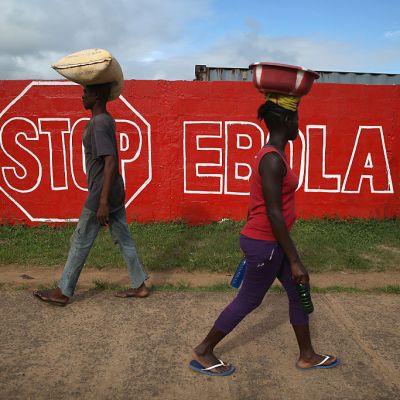 Brote de ébola en Congo empeorará si no hay una respuesta rápida: OMS
