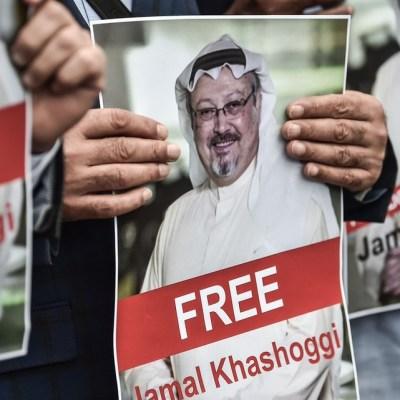 Aliados de Riad muestran su apoyo al rey saudí ante el caso Khashoggi