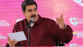 Nicolás Maduro y Evo Morales asistirán a protesta de AMLO