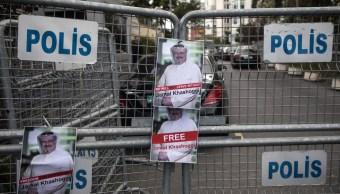 ONU pide a Turquía y Arabia detallar muerte de Khashoggi
